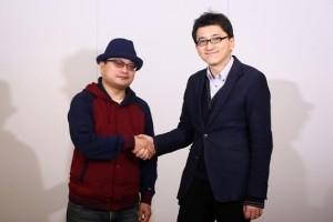 「東洋経済オンライン」にブクブク交換の発案者テリー植田さんと、ビブリオバトルの発案者谷口忠大さんの対談が掲載されました。